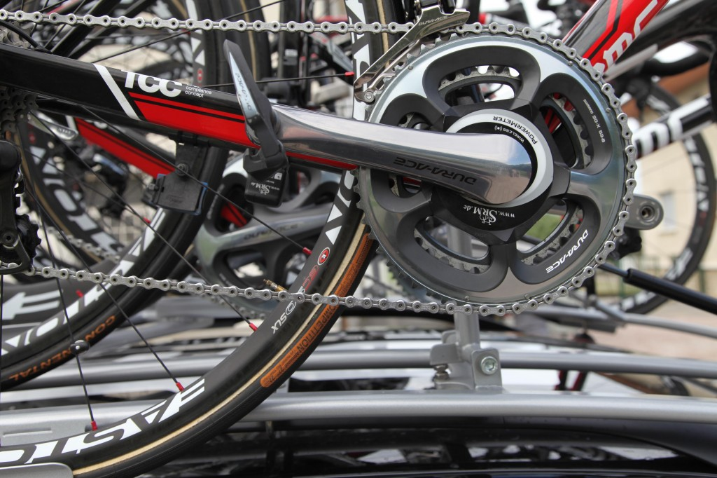 BMC Continental Competition
