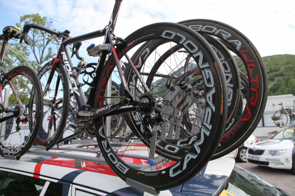 Lotto Belisol Continental Competition (2)