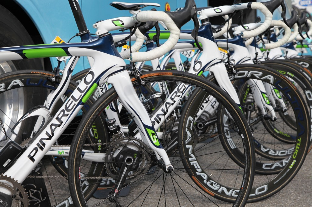 Movistar Continental Competition
