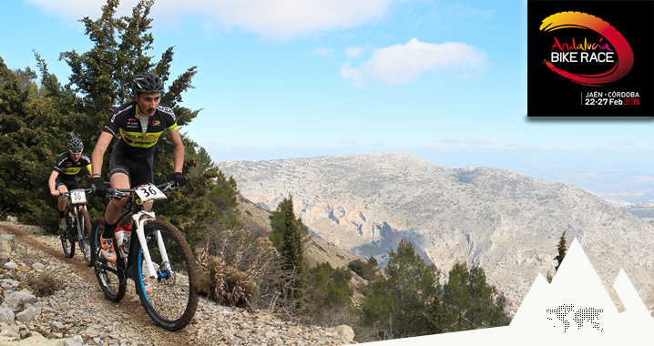 Couverture andalucia bike race