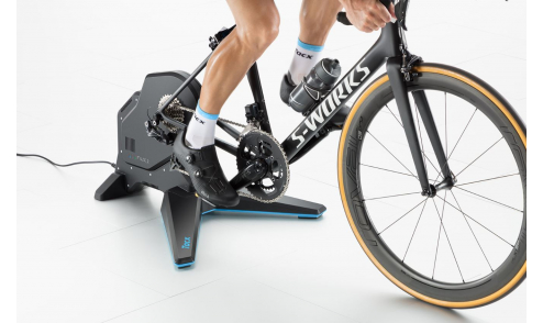 Home trainer Tacx Flux 2 Smart