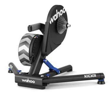 Wahoo Kickr Home Trainer 2019
