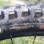 Maxxis Wide Trail couverture