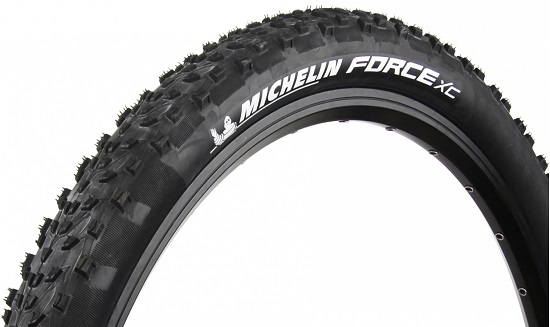 Michelin force xc competition