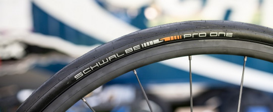Couverture Schwalbe Pro One