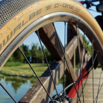 Test du pneu G-One Speed de Schwalbe