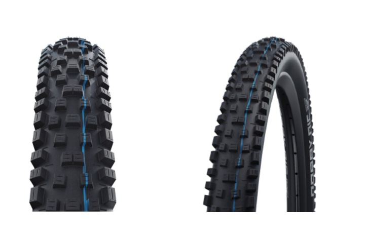 Pneu All Mountain Schwalbe Nobby Nic