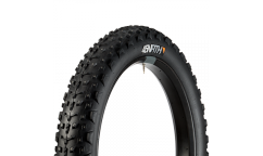 Cubierta Fat Bike 45NRTH Dillinger 240 Clavos - 120tpi - Tubeless Ready