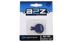 A2Z AZ-100 Brake Pads - For Magura Clara 2000 / Louise 1998-2001