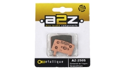 A2Z AZ-250 Brake Pads - For Hayes Stroker Trail / Carbon / Gram
