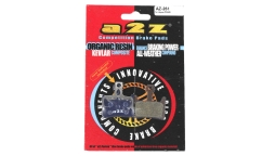 A2Z AZ-261 Brake Pads - For Hayes Prime