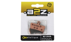 A2Z AZ-293 Brake Pads - For Avid Elixir Trail / Guide