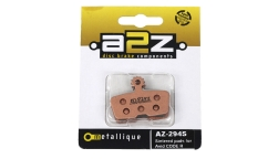 A2Z AZ-294 Brake Pads - For Avid Code > 2011 / Code R
