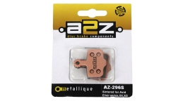 A2Z AZ-296 Brake Pads - For Avid Elixir / Sram