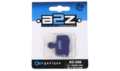 A2Z AZ-298 Brake Pads - For Avid DB1 / DB3