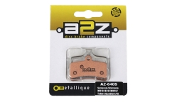 A2Z AZ-640 Brake Pads - For Shimano Saint / Zee