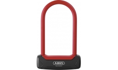 Abus Granit Plus 640 U-lock - Security rating 12/15