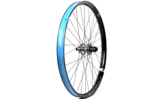 American Classic Smokin' Gun Boost Rear Wheel - Aluminium - Tubeless Ready