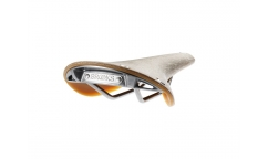 Brooks Cambium C17 Saddle - For men