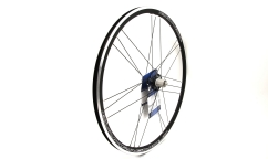 Campagnolo Zonda C17 Back Wheel - Aluminium - for Tyres