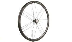 Campagnolo Bora One 35 2018 Rear Wheel - Carbon - Tubetype