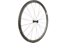 Campagnolo Bora One 35 WH18 AC3 Front Wheel - Carbon - Tubular