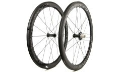 Pair of Campagnolo Bora One 50 2018 Wheels - Carbon - Tubular