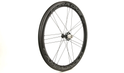 Campagnolo Bora One 50 2018 Rear Wheel - Carbon - Tubetype