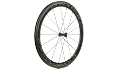 Campagnolo Bora One 50 2018 Front Wheel - Carbon - Tubular