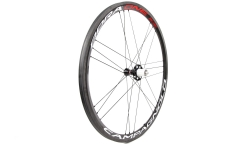 Campagnolo Bora One 35 WH-15 Rear Wheel - Carbon - Tubular