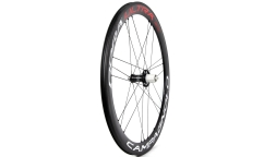 Campagnolo Bora Ultra 50 Rear Wheel - Carbon - Tubetype
