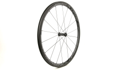 Campagnolo Bora One 35 2018 Front Wheel - Carbon - Tubetype