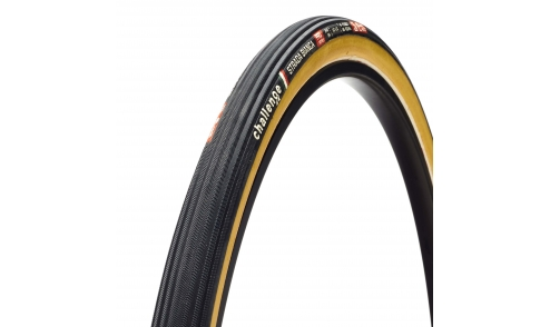 Boyau Challenge Strada Bianca - Double Puncture Protection System