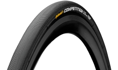 Tubular Continental Competition - Black Chili - Vectran Breaker