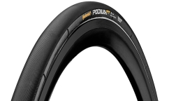 Continental Podium TT Tubular - Black Chili - Vectran Breaker