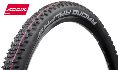 Cubierta Schwalbe Racing Ralph 2021 Addix Speed - Super Ground - Tubeless Easy SnakeSkin