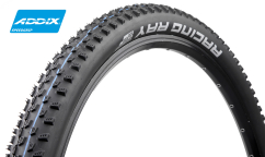 Pneu Schwalbe Racing Ray 2021 Addix SpeedGrip - Super Ground -Tubeless Easy