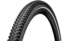 Continental AT Ride tyre - Puncture Protection - ECO25