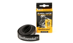 Set of 2 Continental High Pressure Rim Tapes Easy Tape < 220 PSI