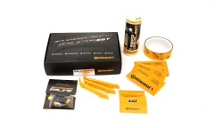 Kit De Conversion Tubeless Ready Continental