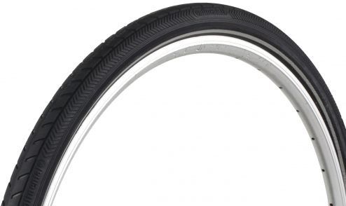 Pneu Continental Classic Ride - Puncture Protection