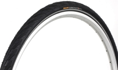 Continental Contact II Tyre - Safety System - Eco
