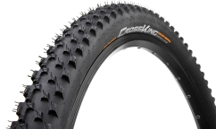Continental Cross King tyre - PureGrip - ShieldWall System - Tubeless Ready