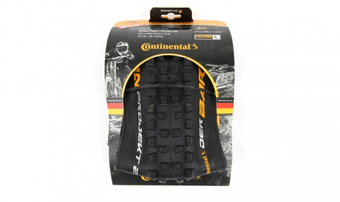 Pneu-Continental-Der-Baron-Projekt-2018---Black-Chili---Protection-Apex---Tubeless-Ready-pack