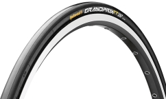 Continental Grand Prix TT Tyre - Black Chili - Vectran Breaker - Limited Edition