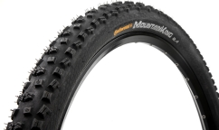 Cubierta Continental Mountain King - PureGrip