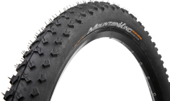 Continental Mountain King tyre - PureGrip - ShieldWall System - Tubeless Ready