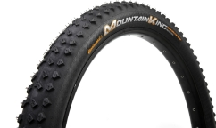 Continental Mountain King B+ Tyre - Black Chili - Protection - Tubeless Ready