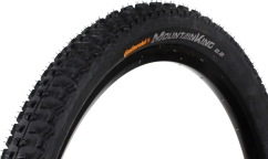 Pneu Continental Mountain King - PureGrip - Tubeless Ready