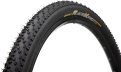 Continental Race King 2018 Tyre - Black Chili - Protection - Tubeless Ready